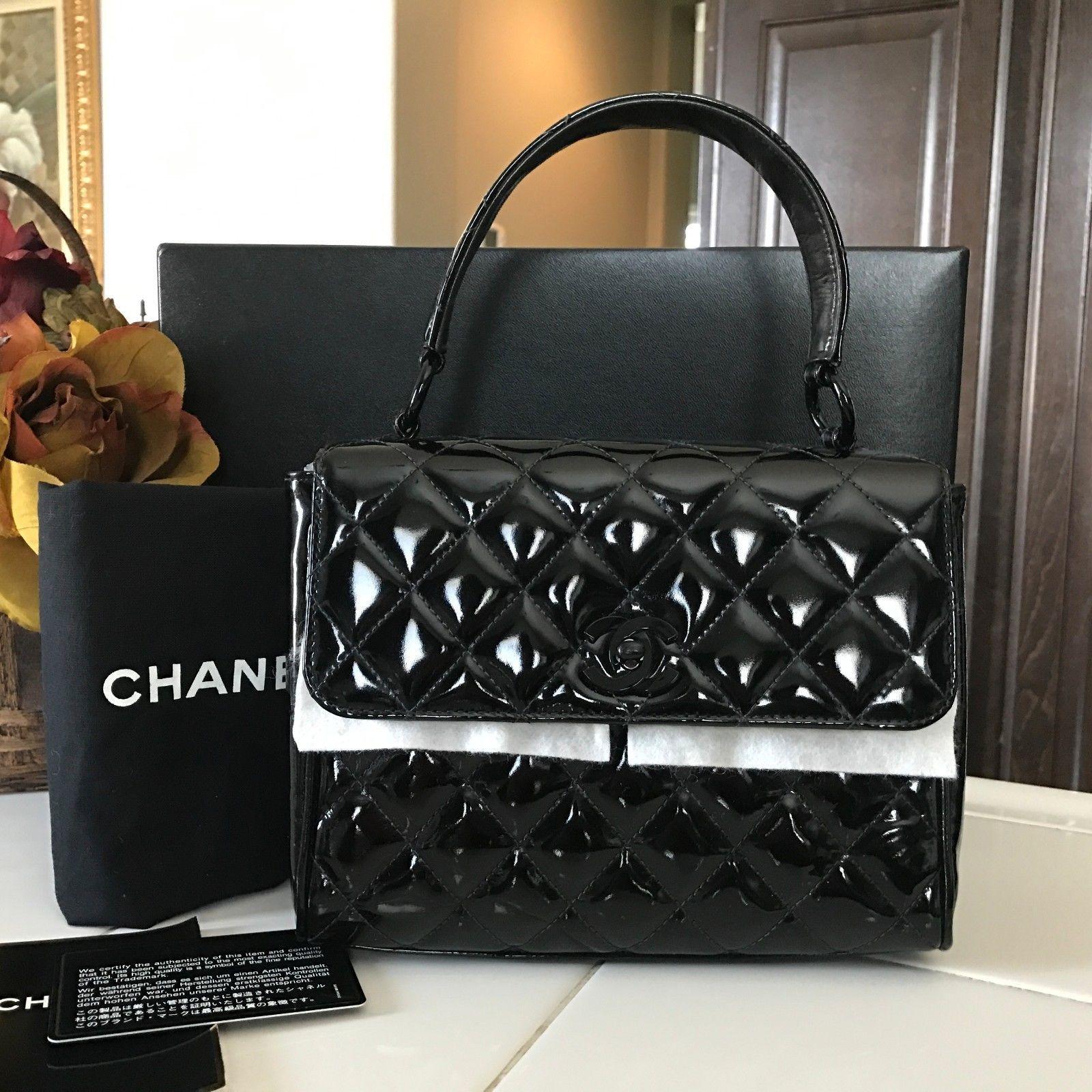67d9ef29437d Vintage chanel | Vintage Chanel | Chanel, Vintage chanel, Chanel ...