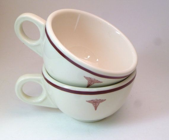 Vintage Rare Homer Laughlin Restaurant Ware US by LifeOnArborLane, $24.00