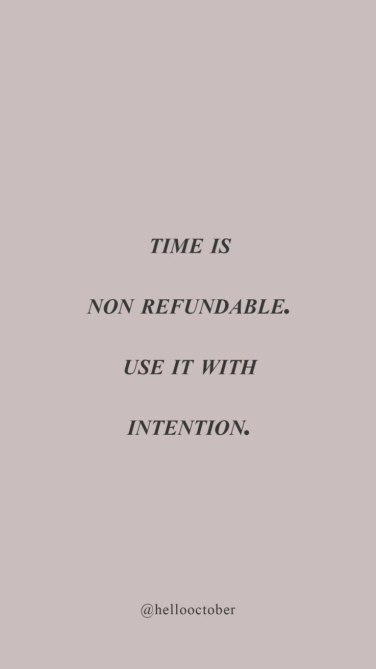 Time quote Hello October - by Suzie Bonaldi