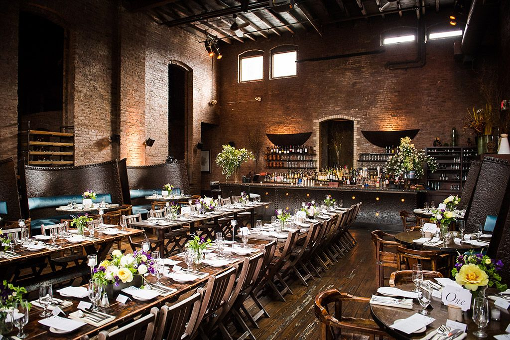 the milling room nyc - Google Search | party | Pinterest | Wedding ...