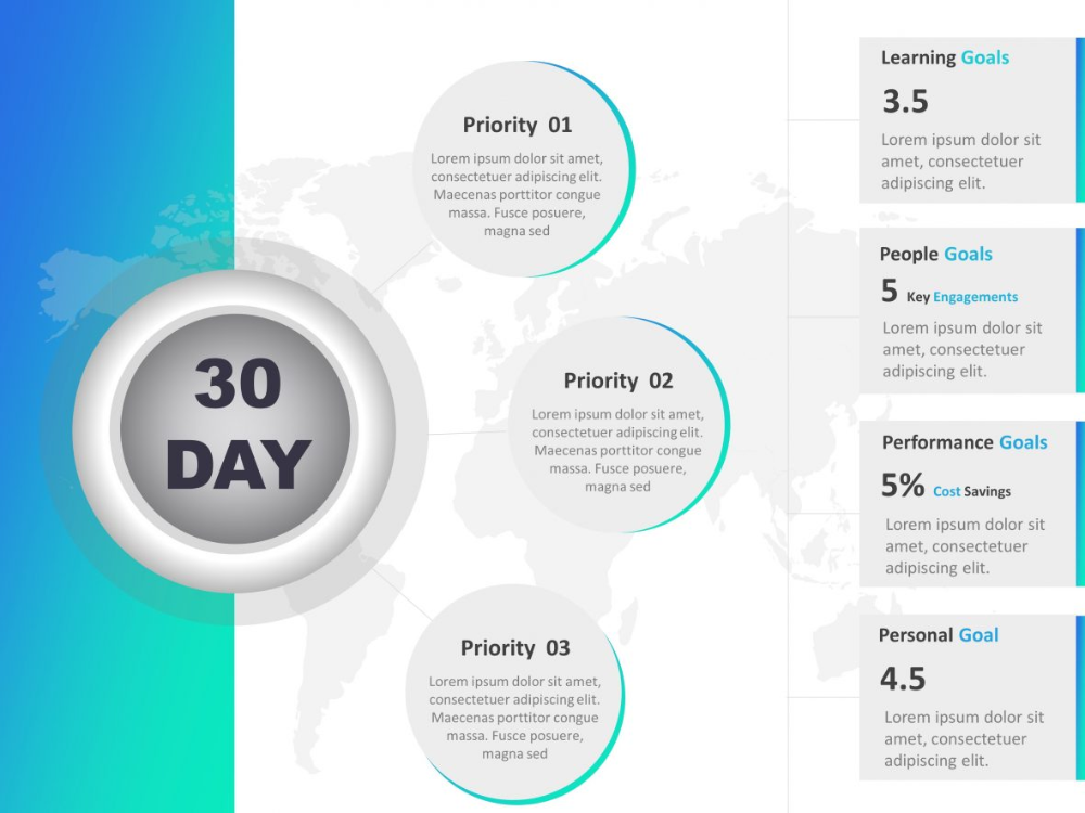 30 60 90 Day Plan For Leaders Detailed 90 Day Plan 100 Day Plan Day Plan