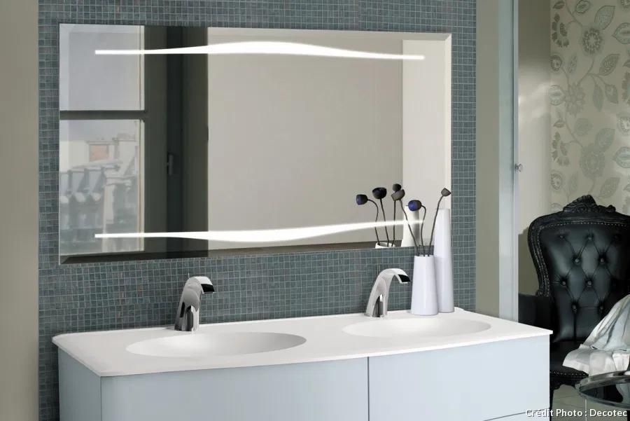 14++ Conseil eclairage miroir salle de bain inspirations