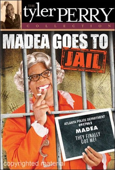 Madea goes to jail play watch online free cartable scolaire a roulette