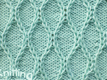 Photo of Vendbar strikking slipt timeglasmaske # strikking # mønster # strikking #pat …