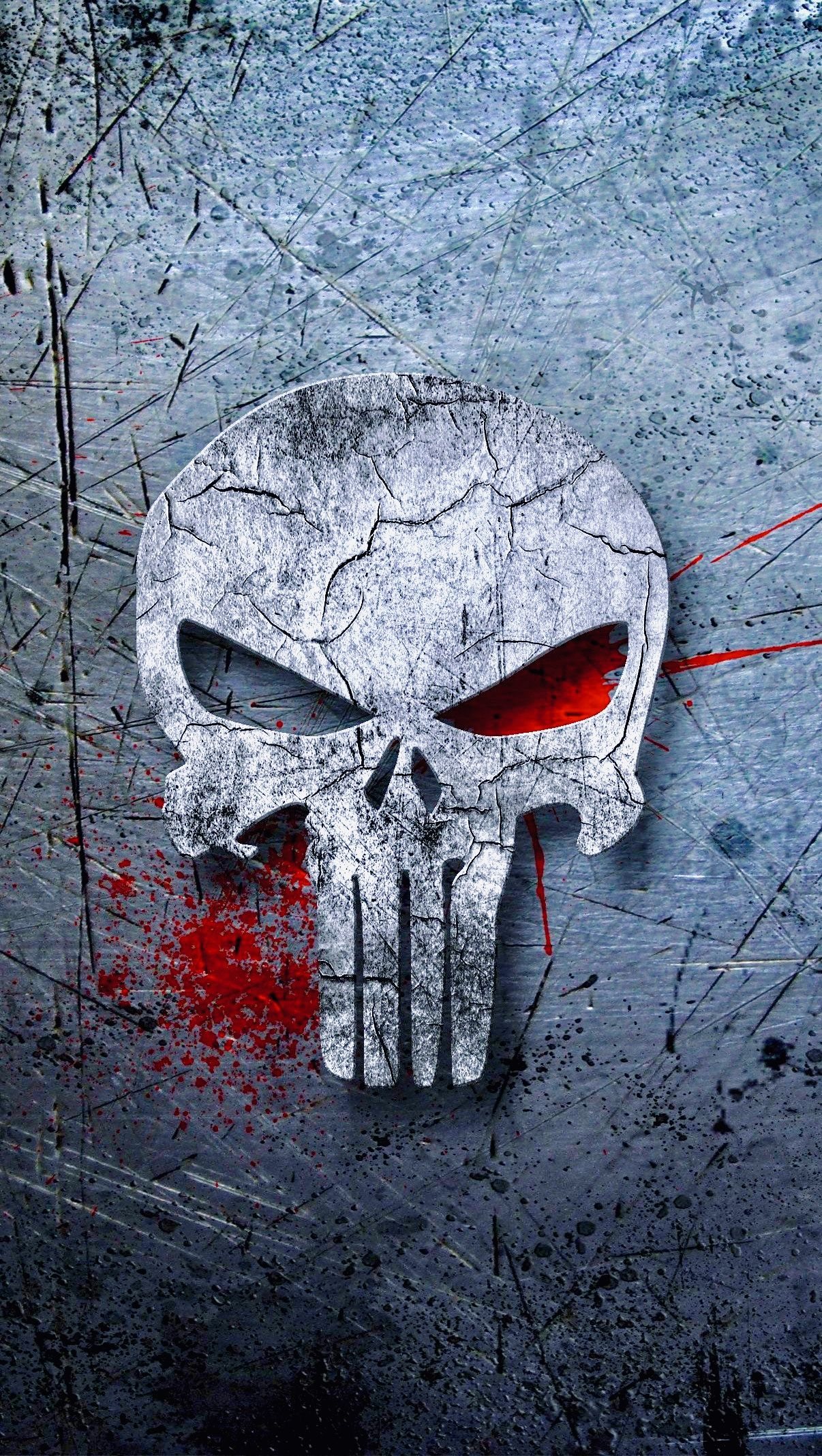 Pin By Ilay Md On Justice In All Cause Punisher Artwork Punisher Logo Superhero Wallpaper