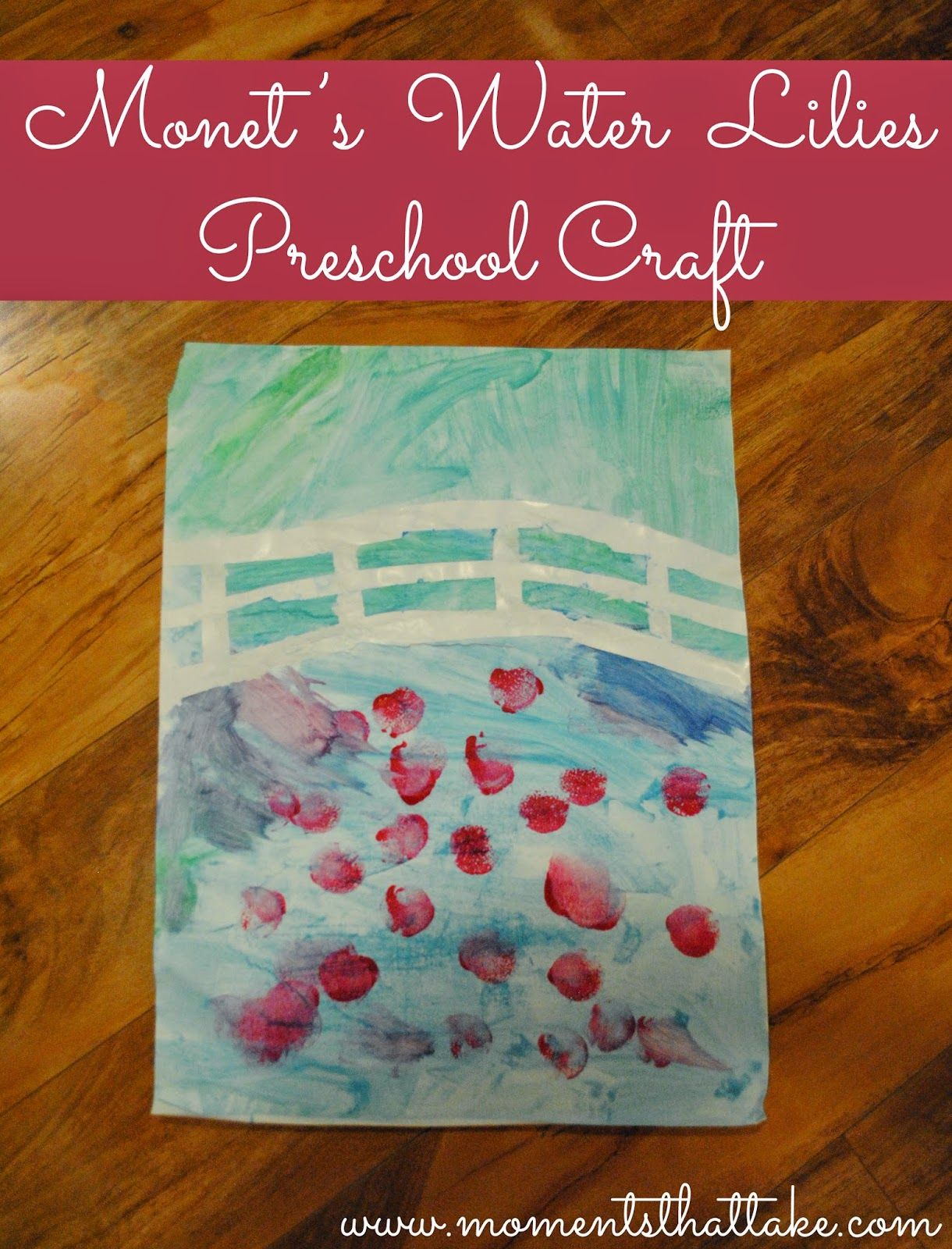 Fine Art and Classical Music for Preschoolers with Little