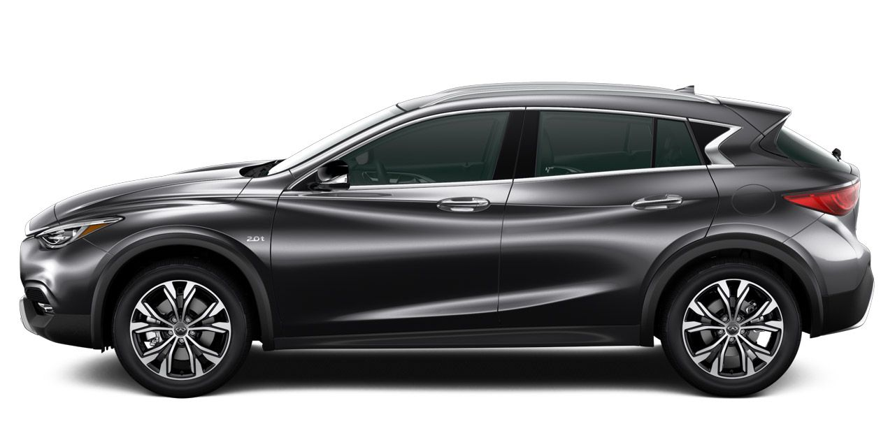 2017 Infiniti QX30 Infiniti vehicles, Luxury crossovers