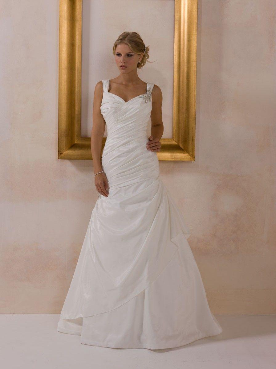 Romantica of Devon £359 at Francesca Bridal   Wedding dress ideas ...