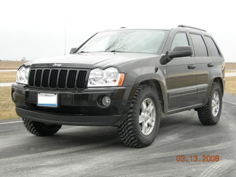 33++ Jeep grand cherokee laredo diesel 2008 inspirations