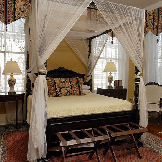 America S Best Bed And Breakfasts Travel Best Bed