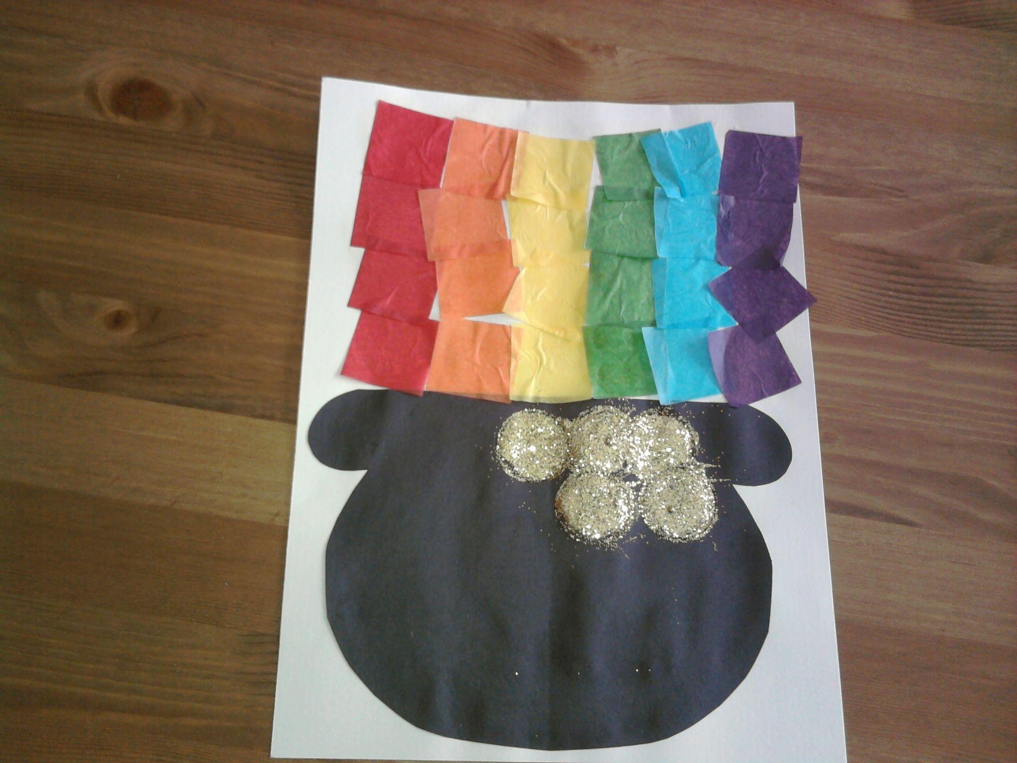 St Patrick S Day Craft
