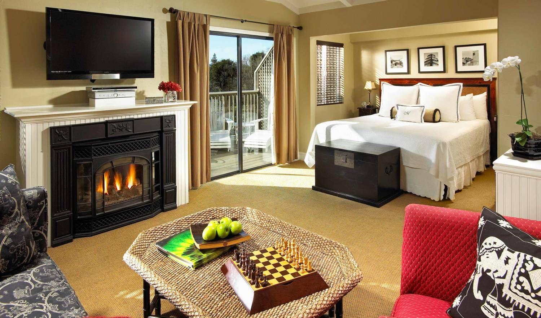 Milliken Creek Inn and Spa Hotels in napa, Napa valley