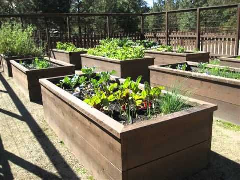 seriously cheap raised beds raised garden beds ideas youtube