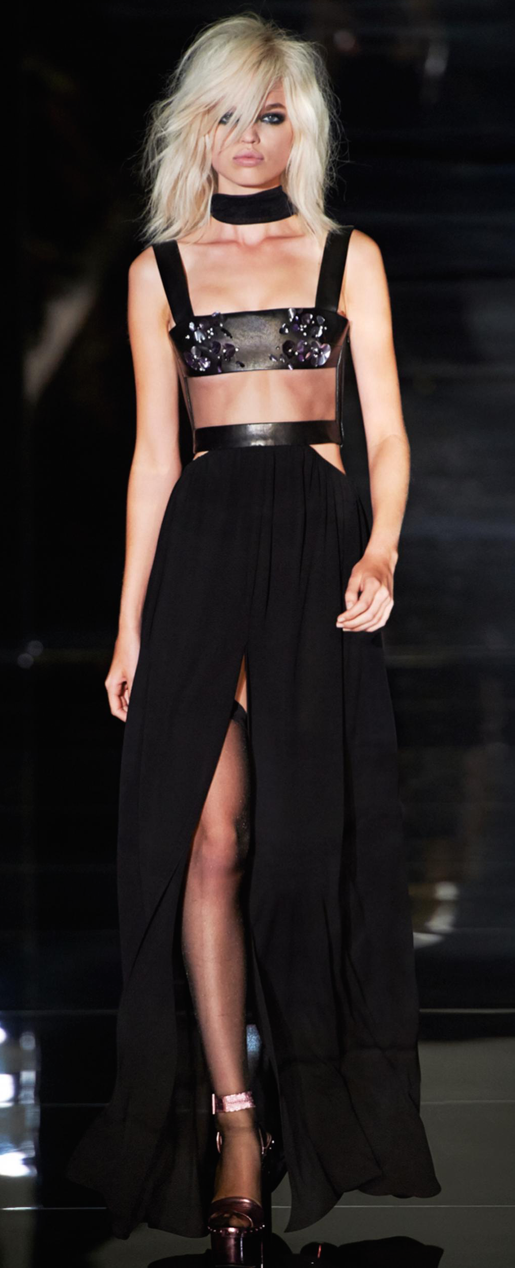 Tom Ford S/S 2015