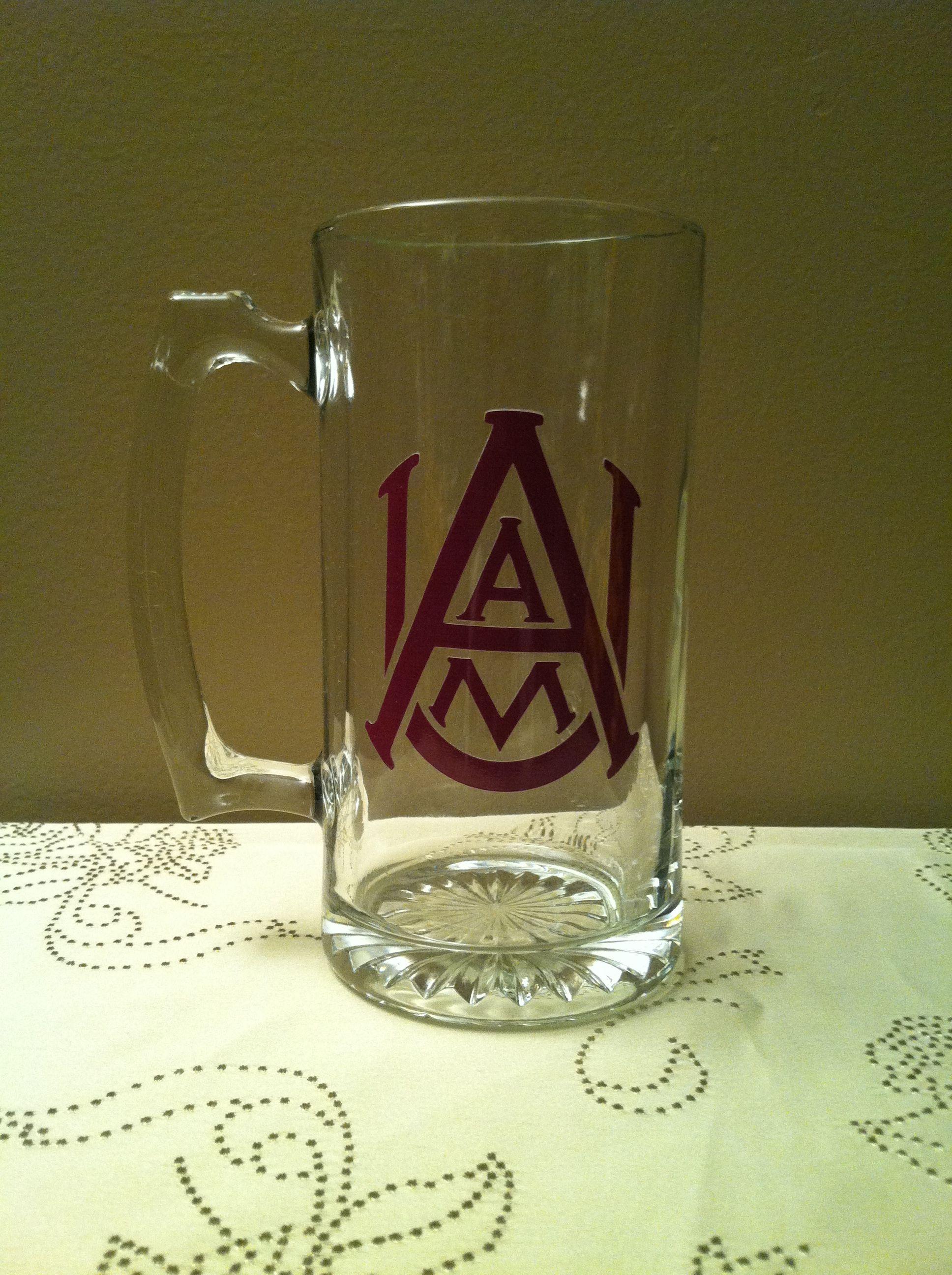 Alabama A M Univ Mug Alabama Mugs Magic City