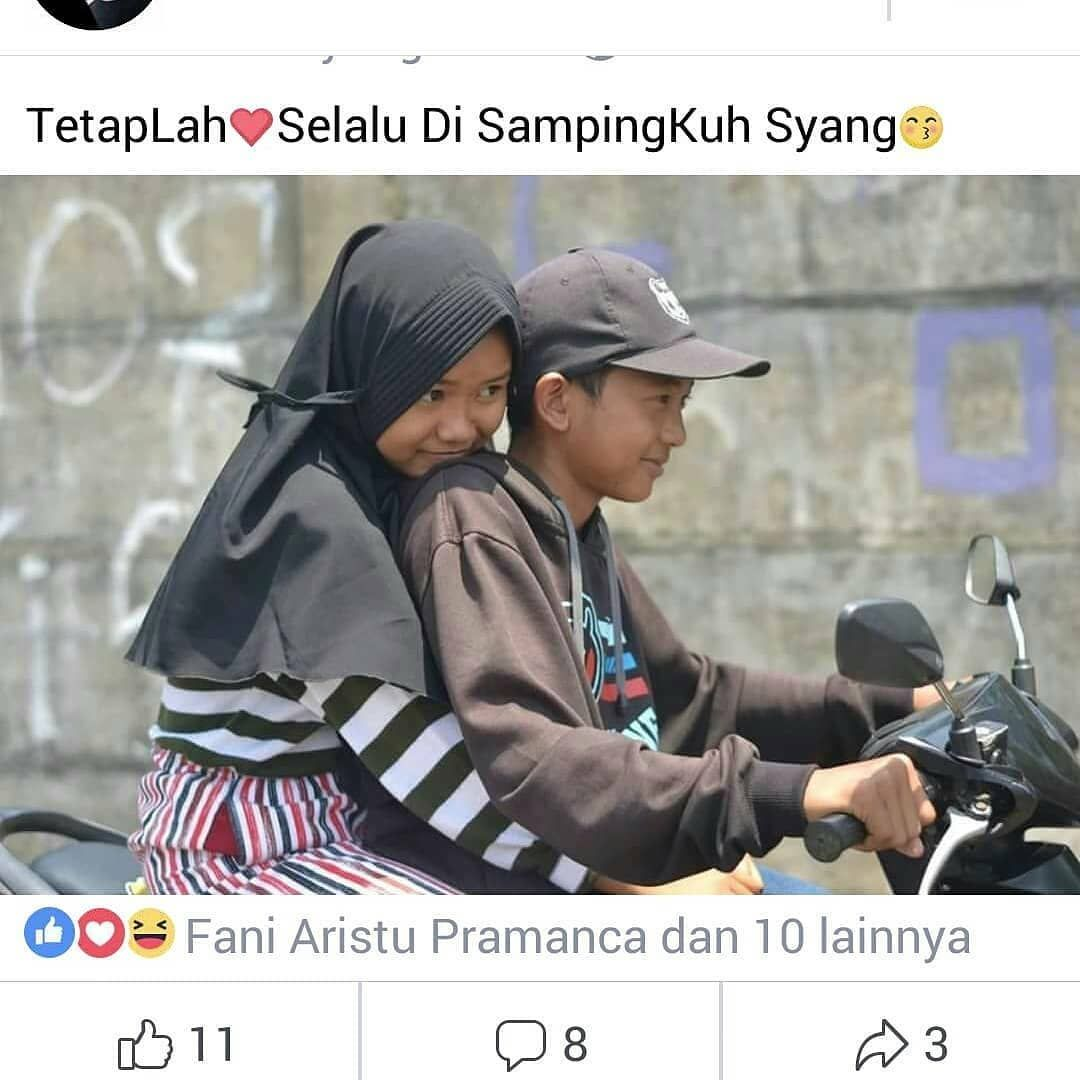 "New Funny Laughing So Hard Dagelan Riau on Instagram: ""From @topscreenshot_ai . Gue kan di depan lu bukan di samping lu peak   . #sn #dagelanriau"" 'Gua dibelakang lu bego'-ceue 6"