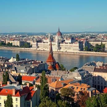 Foto De Viaje Sobre La Oferta De Viajes Praga Y Budapest Con Avion Incluidoviaje A Europa Europa 9511 Jpg Foreign Travel Travel Travel Inspiration