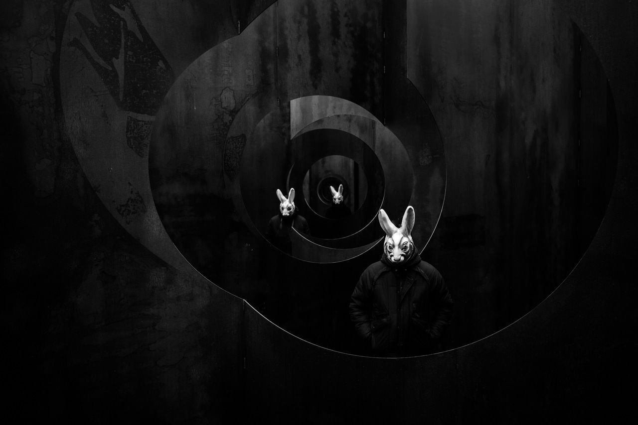 """HAAZZ project"" by Robin Goossens on Exposure"