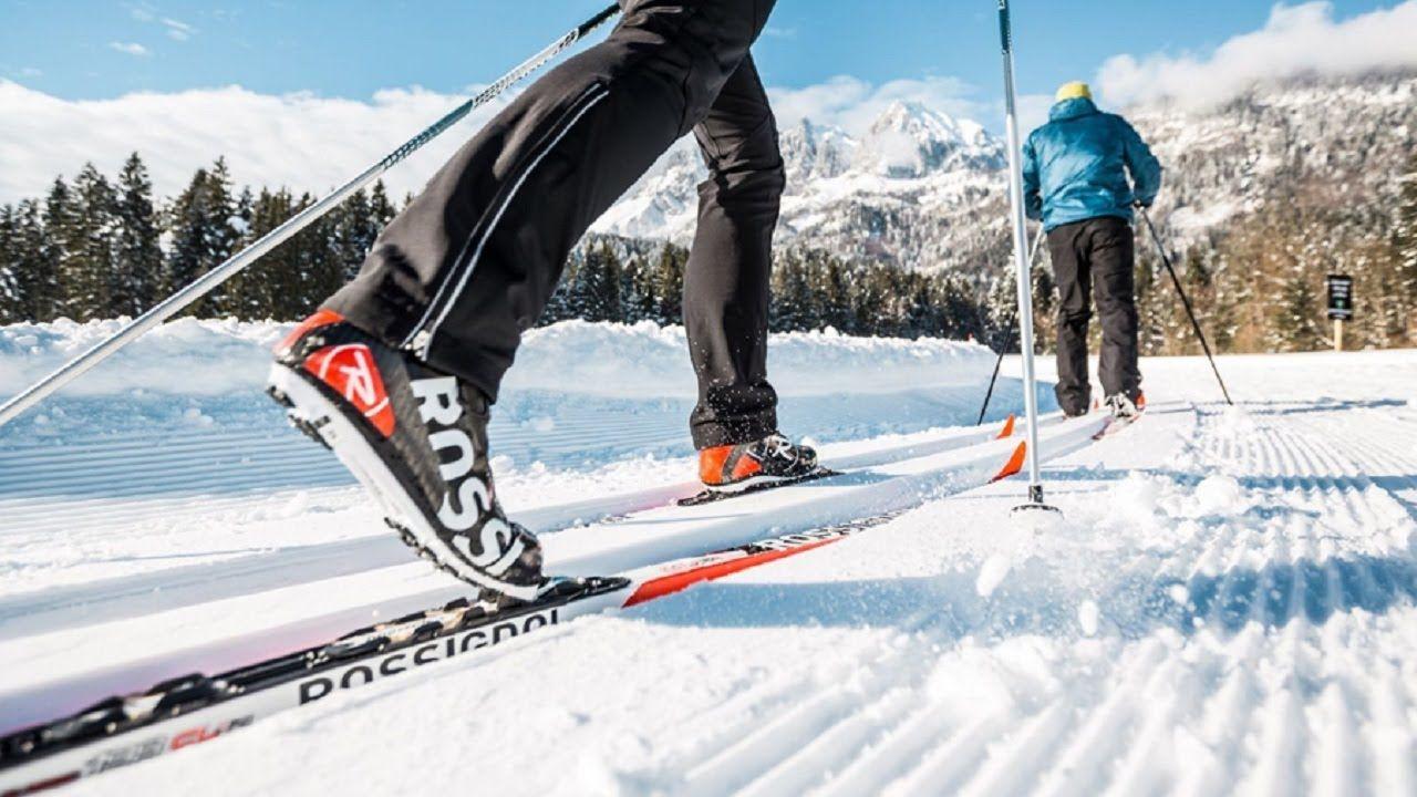 Rossignol Evo Skis Evo Ski Boots All About Wiki In 2020 Ski Boots Skiing Ski Set