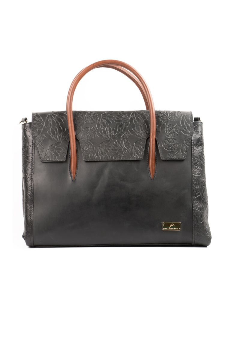 ae4c73d30 Bolso maletín portátil de cuero para mujer 9477 | Bolsos | Vélez - Velez