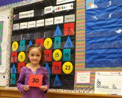 Number Names Worksheets number chart for kindergarten : 1000+ images about Kindergarten Math: Bridges, Number Corner and ...