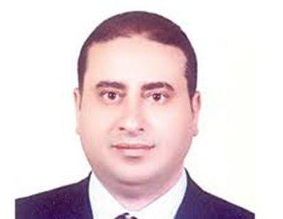 عاجل القبض على المستشار وائل شلبي أمين عام مجلس الدولة بعد