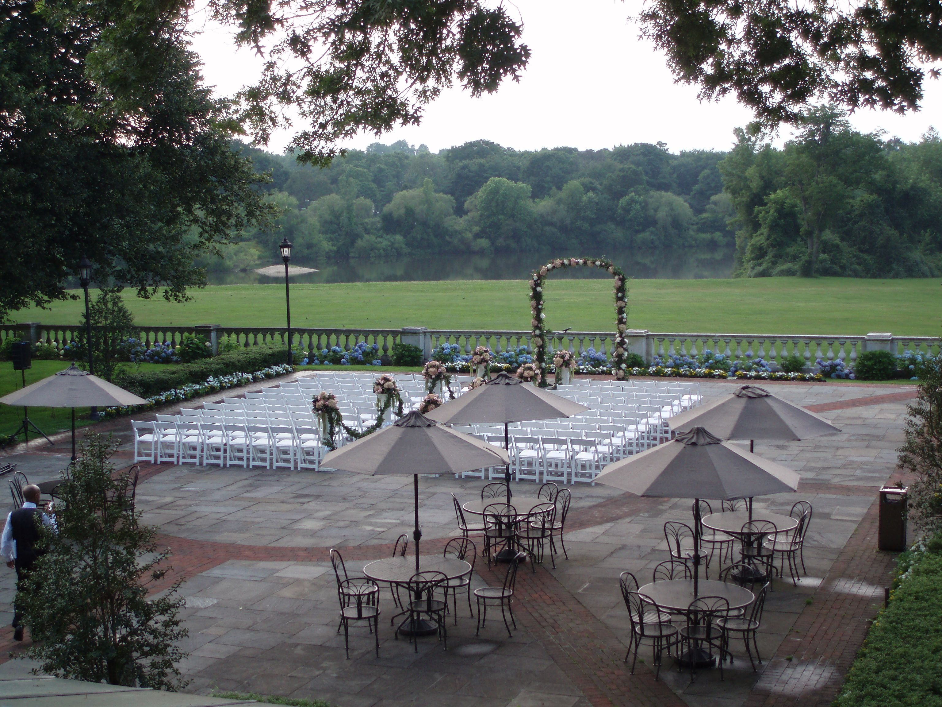 Photograph By Nyit De Seversky Mansion From Liweddings Catering Halls Island Weddings