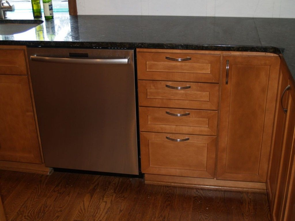 New Kitchen Cabinets And Dishwasher Tuscany Hills Cosco Cabinet Colors