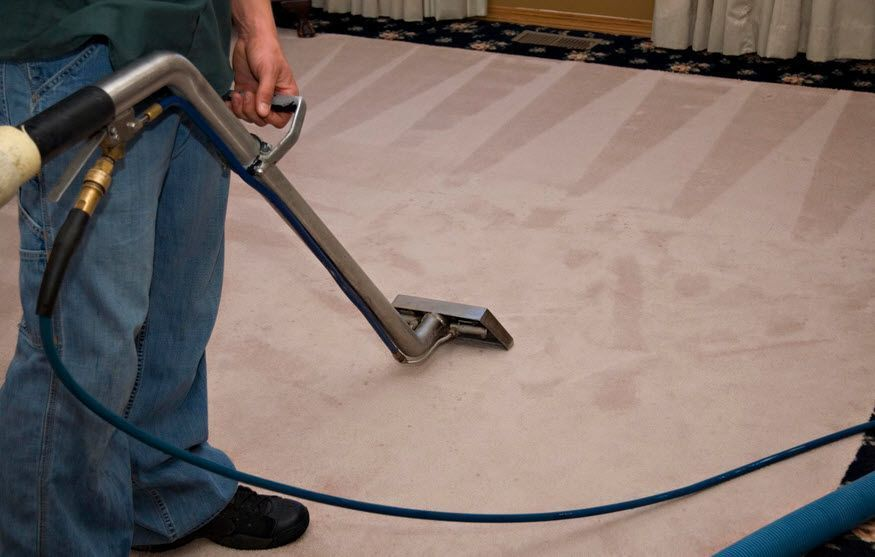We At Spot On Carpet Cleaning Are One Of The Leading Companies In This Space And Handle Flood Professional Carpet Cleaning How To Clean Carpet Carpet Cleaners