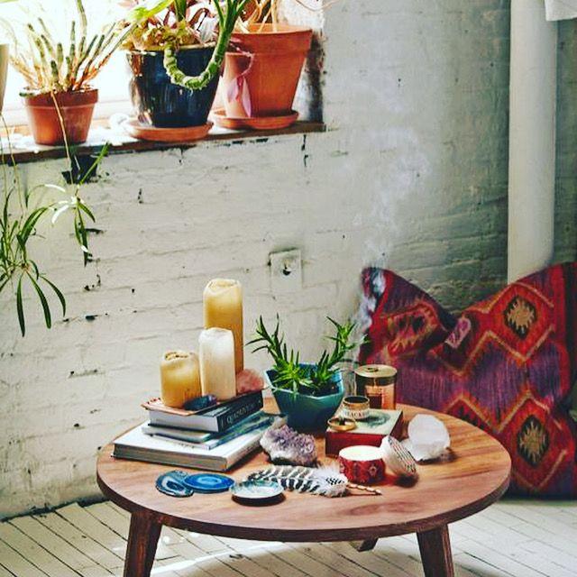 Bohemian corner will make your home be unique #bohemian #corner #unique #homedecor #decorstyle #home