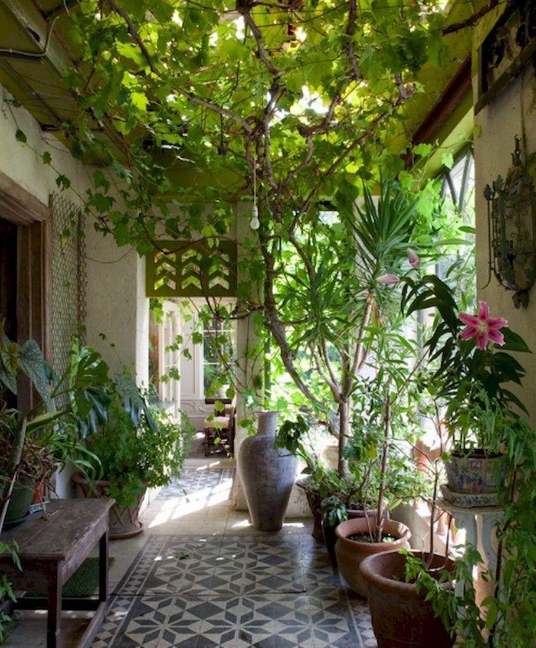 25 Gardens You Haven't Thought #balconygarden