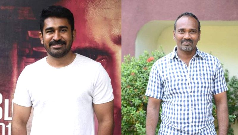 Vijay Antony to play the lead in their maiden joint venture directed by Director Vijay Milton