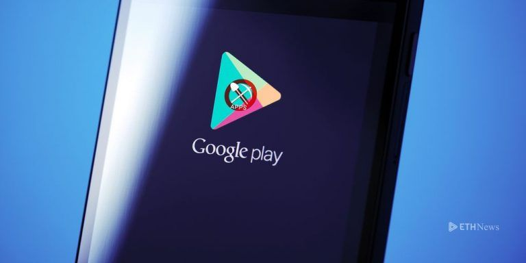 Cryptocurrency Mining Apps Banned From Google Play