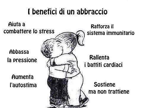 Abbraccio #inspiration