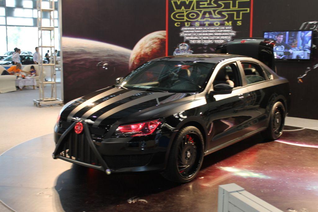 Real Vader Car - Google Search