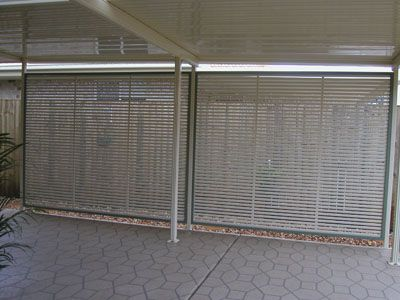 Carport Screen Carports Drives Pinterest Screens