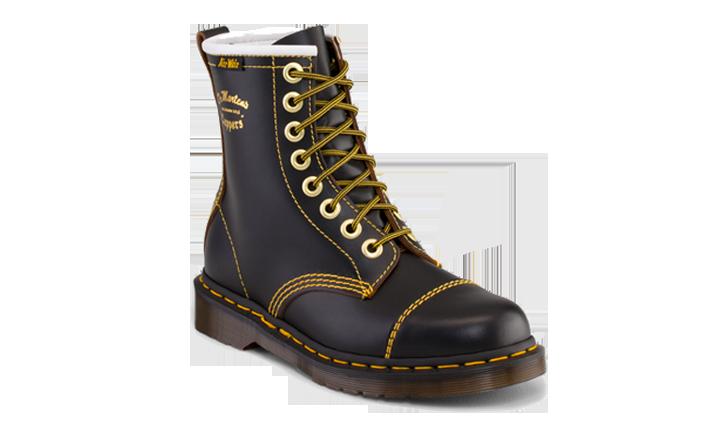 Shop The Official Dr Martens MEN Ankle boots & Boots Online
