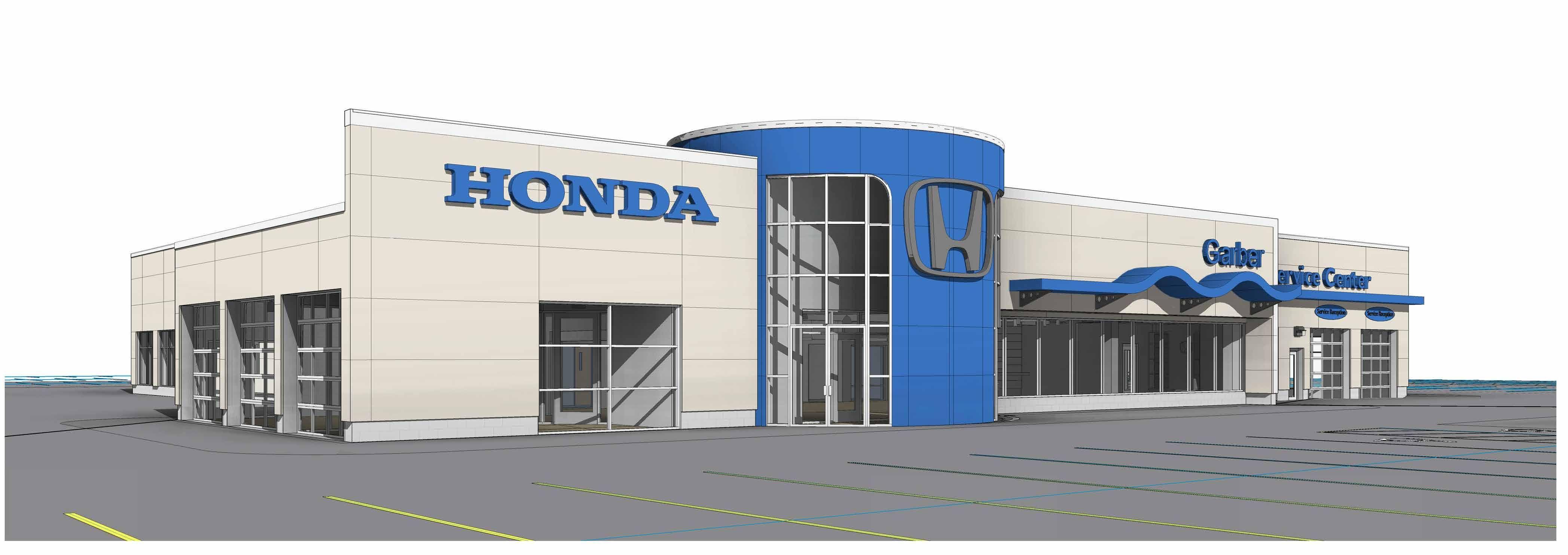 Garber Honda Rochester, NY | Our Dealership | Pinterest