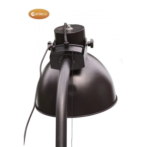 Pin on 1500W Electric Patio Heaters