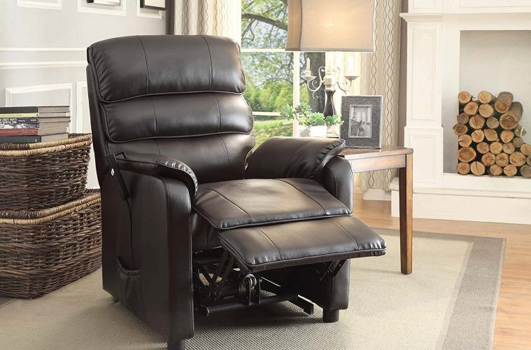 A Guide To Buying The Right Best Lift Chair Recliner Leather