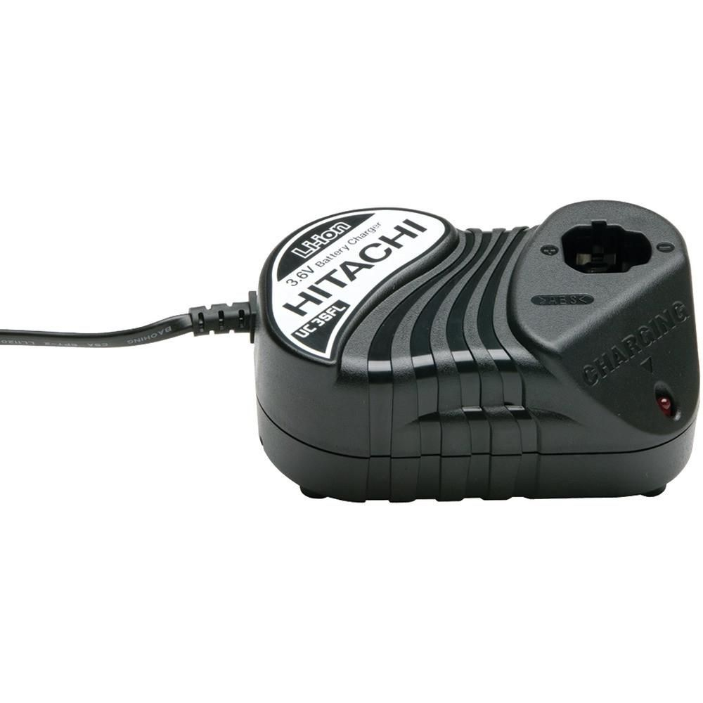 Hitachi 3.6-volt Li-ion Charger