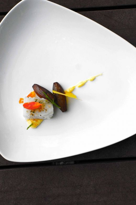 Eugene Lee The Chefstalk Project Food Presentation Perfect Food Food Design