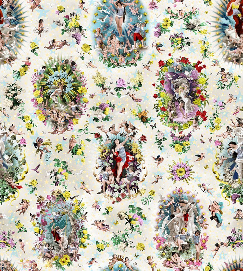 Recreation By Jean Paul Gaultier Multi Coloured