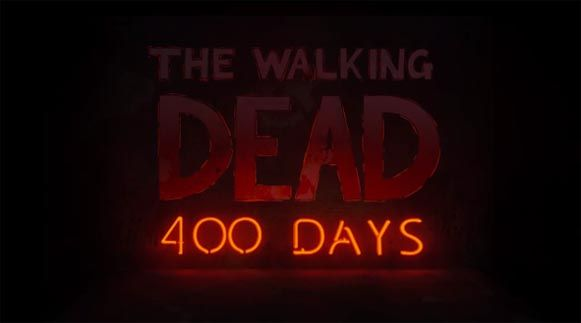 News Entertainment Music Movies Celebrity The Walking Dead Walking Dead Game The Walking Dead Telltale