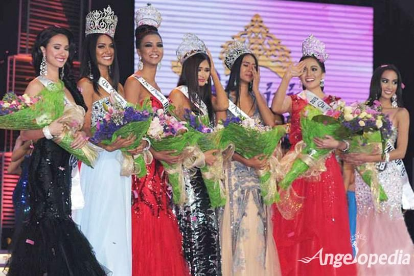 PINOY PAGEANT CENTRAL: Bb. Pilipinas 2011 Queens Crowned!