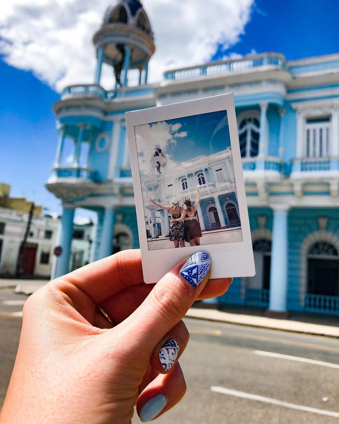 Pin On Instant Photos