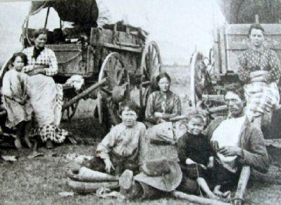 Pioneer Families South Australia
