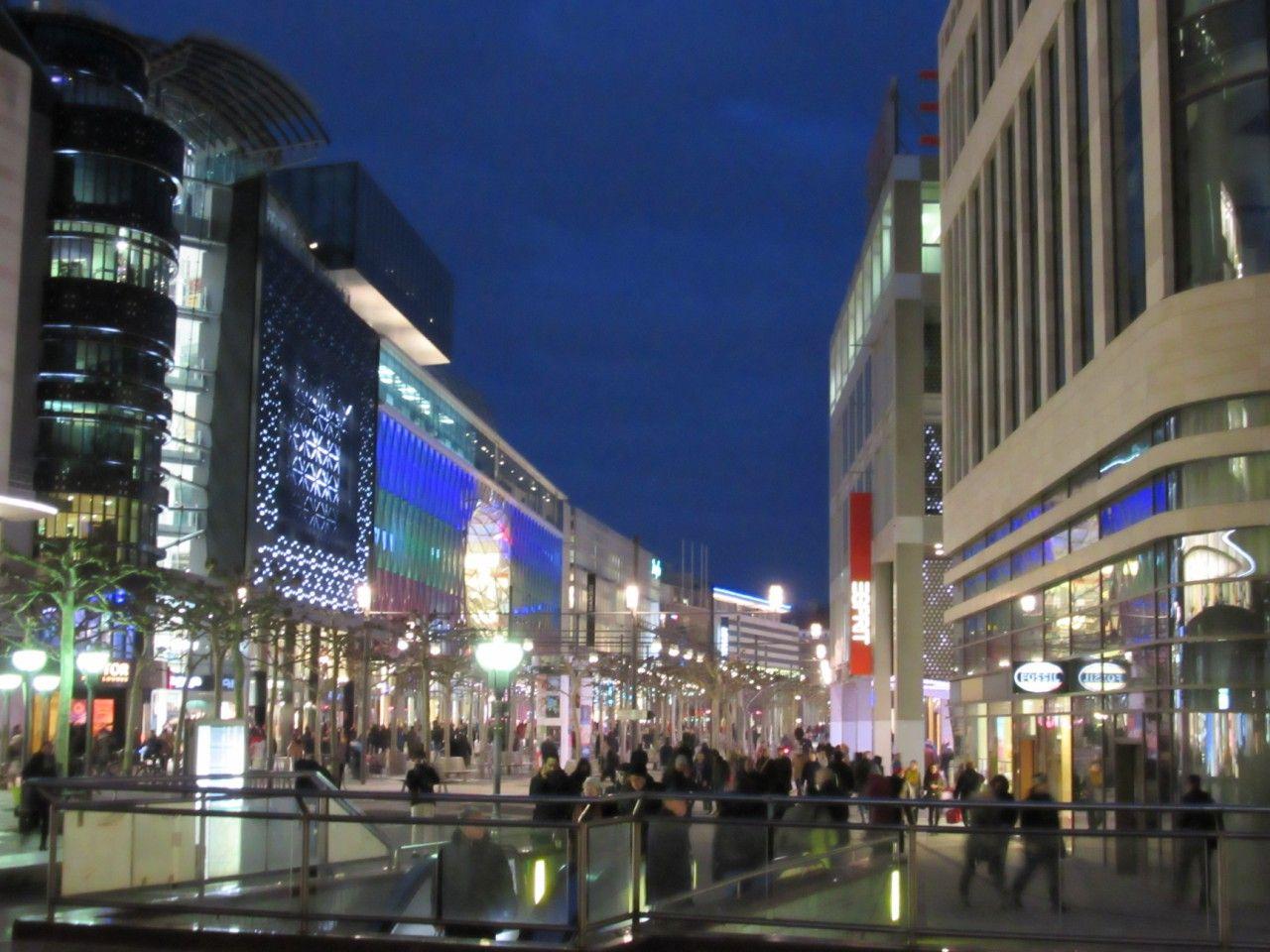 Meldestelle Frankfurt Zeil öffnungszeiten