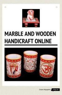 Buy Marble Handicrafts Online In India At Cheap Price From Nukkad