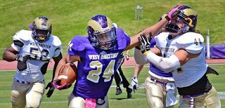 Pin By West Chester University Alumni On Wcu Football Football Helmets Football Helmet